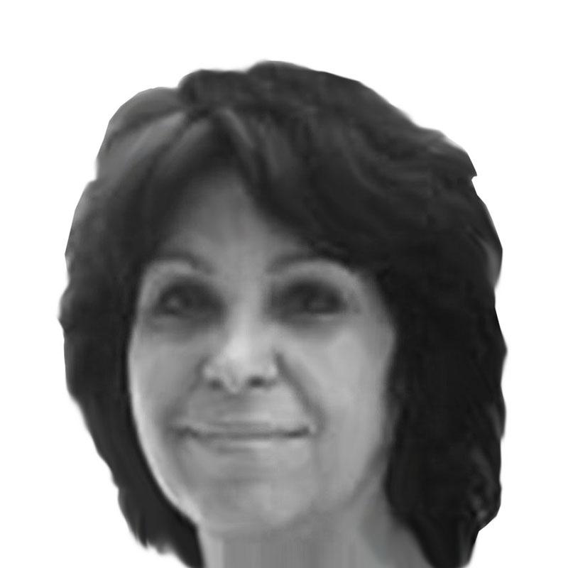 Suzanne Pozsonyi